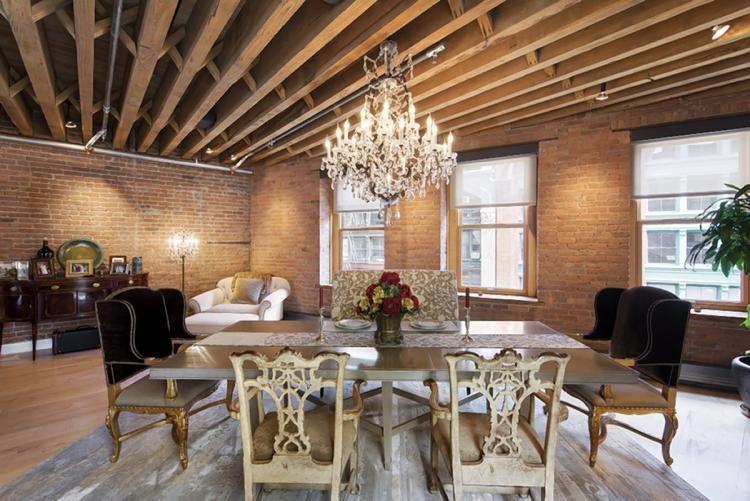 Amazing New York City Apartments
