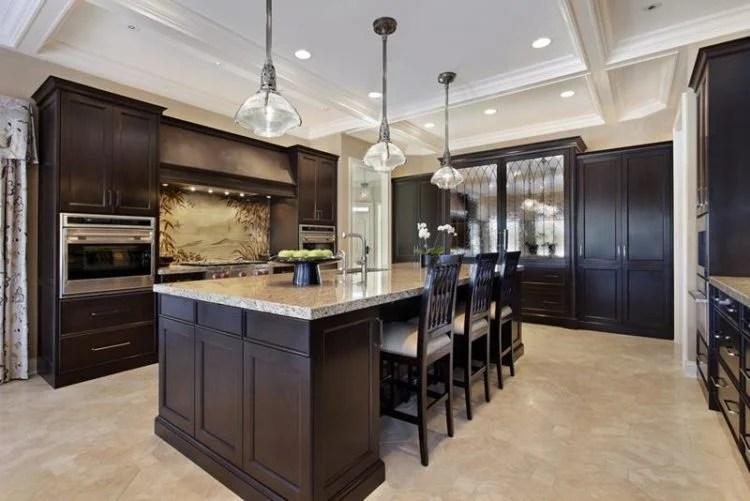 20 of the Most Beautiful Modern Kitchen Ideas on Modern Kitchen Ideas  id=61668