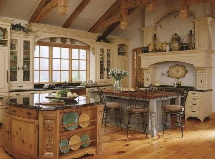 20 gorgeous kitchen designs with tuscan decor on kitchen design remodeling ideas better homes gardens id=64595