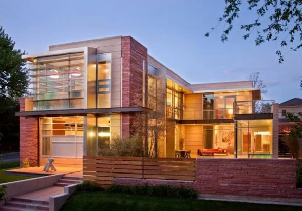 20 of the Most Gorgeous Glass House Designs on Glass House Design Ideas  id=63345