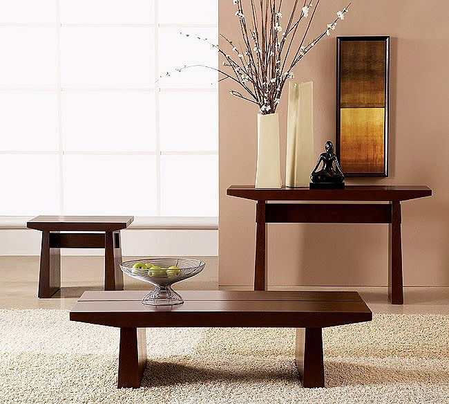 Japanese Style Living Room Furniture, Japanese Inspired Furniture