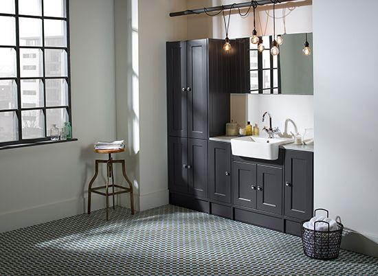 20 Great Looking Industrial Design Bathroom Ideas on Great Bathroom Ideas  id=34320