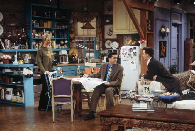 The Top 20 Tv Show Apartments In History
