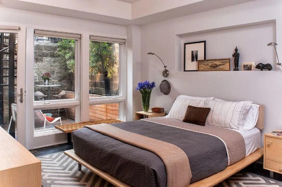 20 Ideal Small Master Bedroom Ideas on Best Master Bedroom  id=30335