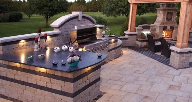 20 backyard bbq setups we should all