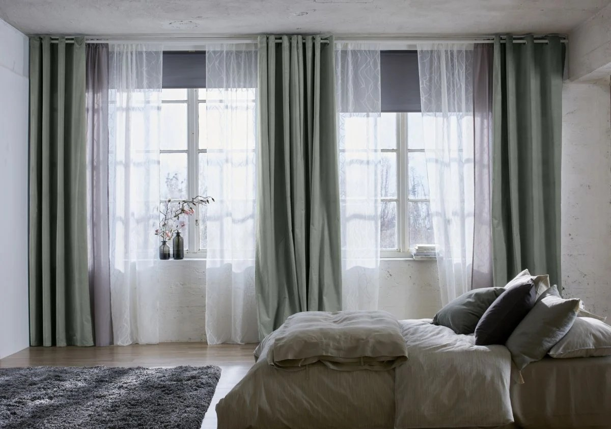 A Simple Guide on Choosing The Right Bedroom Curtains on Bedroom Curtain Ideas  id=83841