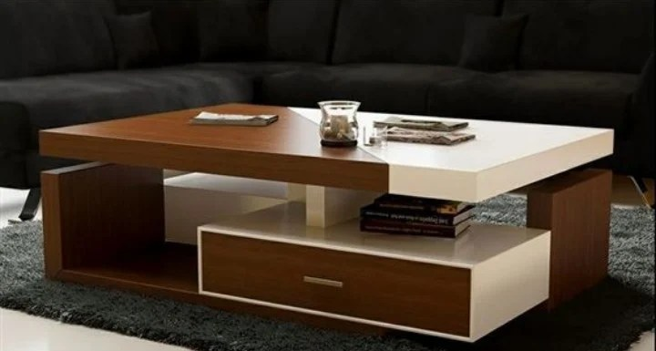 to choosing a living room center table