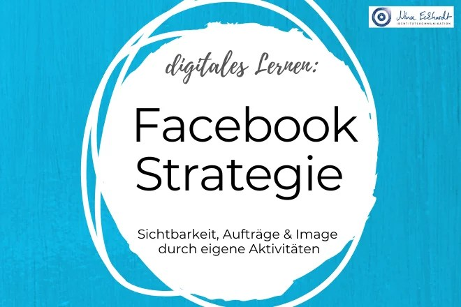 Face­book Stra­te­gie