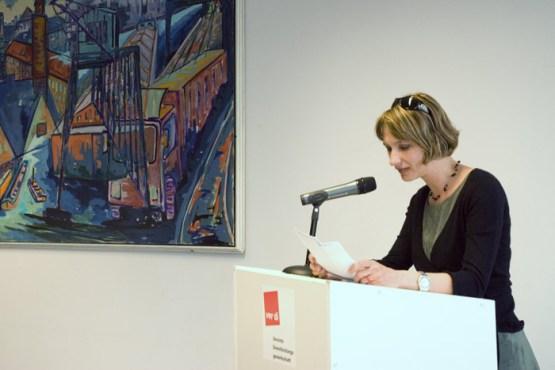 2007, Laudatio verdi-Literaturpreise für Klaus Kordon