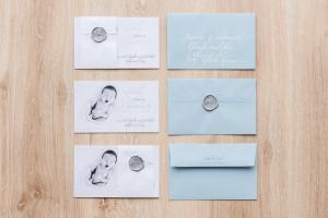 Geburtskarten design on paper Nina Wüthrich Photography 01