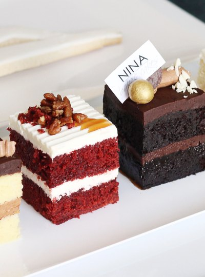 cake tasting dallas texas nina bake cakes downtown