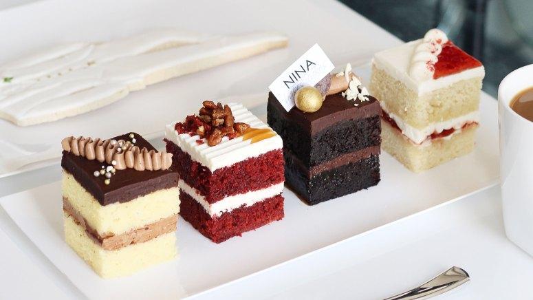cake tasting dallas texas nina bake cakes downtown