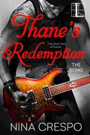 Thane's Redemption new