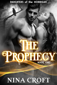 The Prophecy re-release cover
