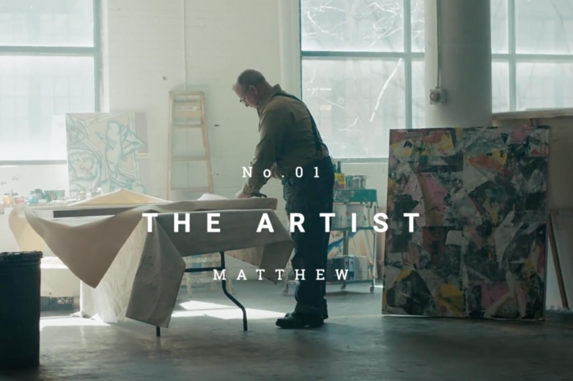 Brighthouse Financial — The Artist