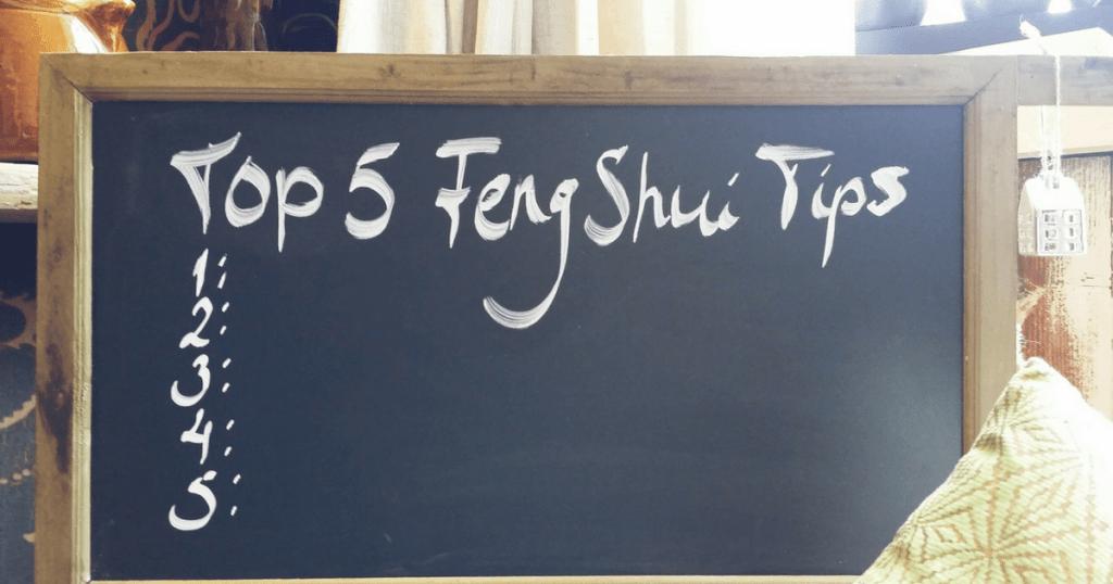 Feng Shui, blog, opruimen, opruimtips, Nina Elshof