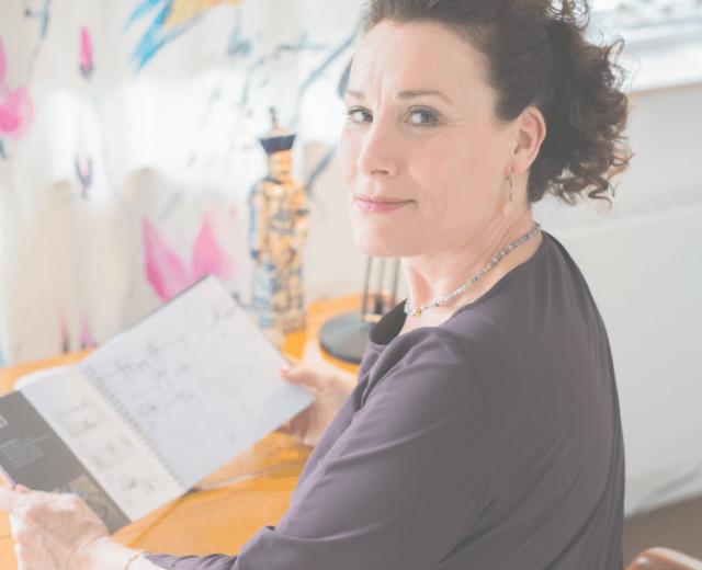 Miss Natural, Nine Star Ki, astrologie, Nina Elshof