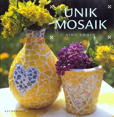 Nina Ewald: Unik mosaik