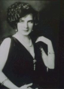 Madame Ganna Walska