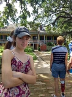 Lauras Plantation