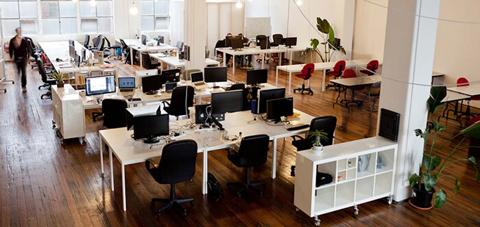 melbourne coworking spaces1