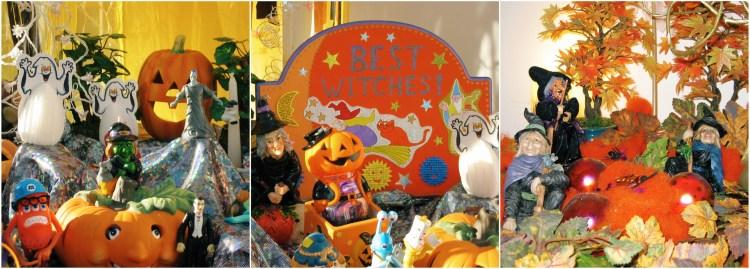 Halloween Decorations 2003