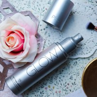 TESTING PRIMARK'S - 'GLOW' SETTING SPRAY