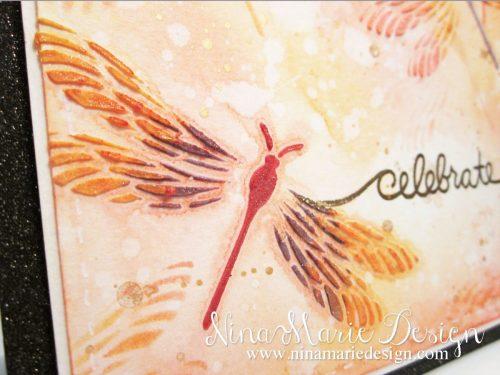 Textured Butterflies_4