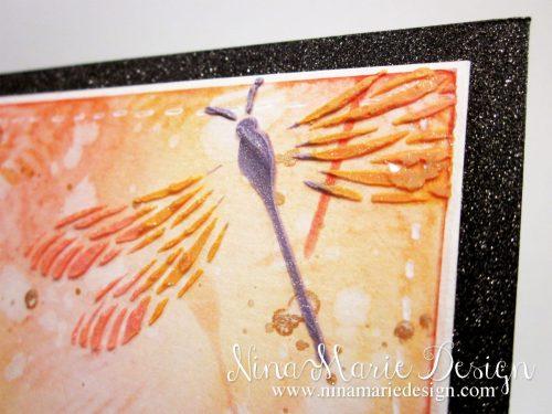 Textured Butterflies_6