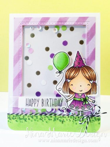 Sweet Mimi  Birthday Shaker_3