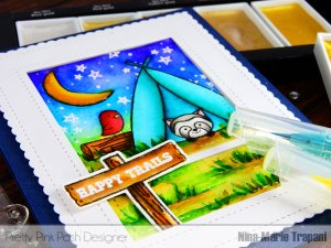 Storybook Camping Scene_2