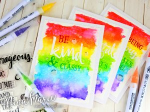 Faux Letterpress + Rainbow Backgrounds + Concord & 9th Birthday_3
