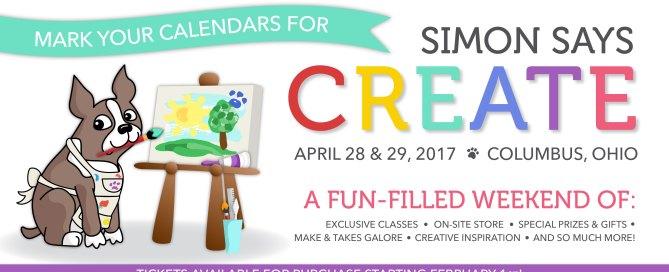 Simon Says Create Simon Says Stamp