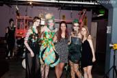 Alien Life Fashion Show