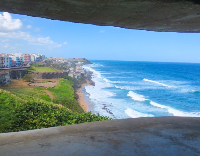 20 Photos That Will Have You Packing for San Juan, Puerto Rico