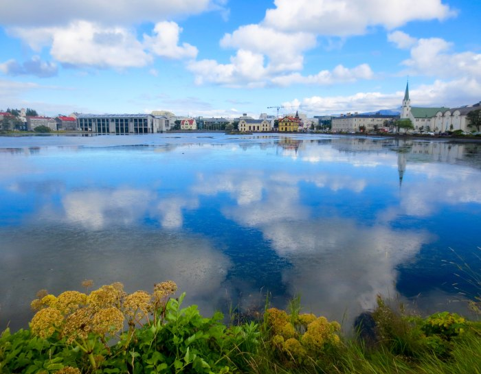 Exploring Reykjavik: The Perfect 24 Hour Reykjavik City Card Itinerary