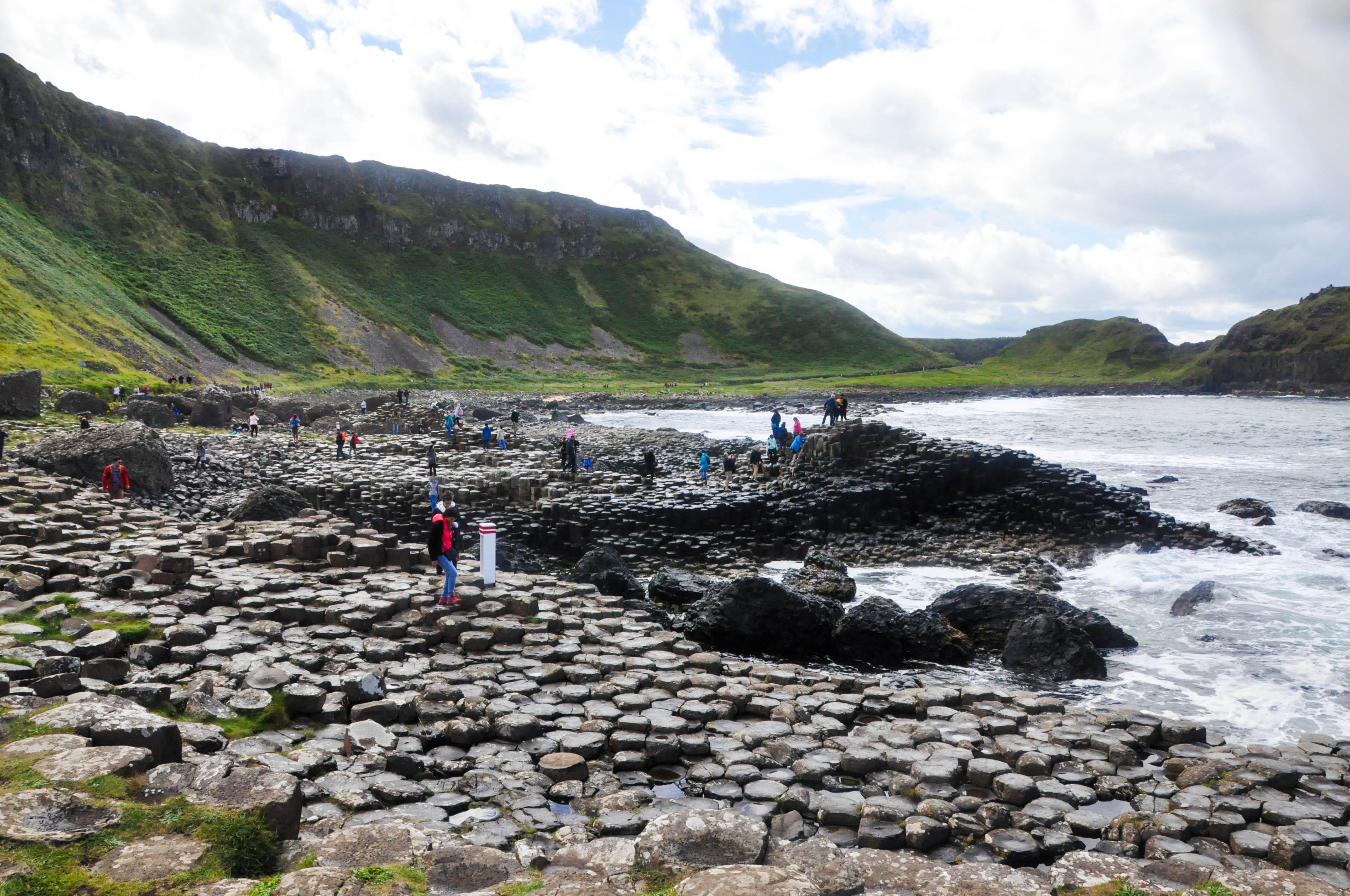 The Land of Giants: Exploring Northern Ireland
