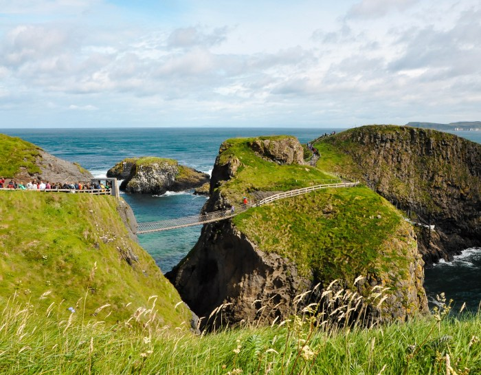 17 Incredible Photos that Will Inspire You to Visit Northern Ireland
