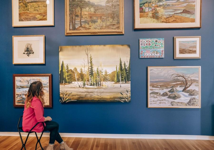 The Ottawa Art Gallery
