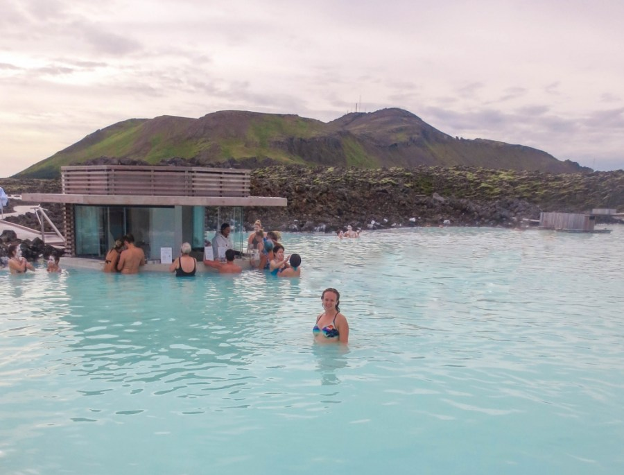 What to Pack for Iceland - Swim