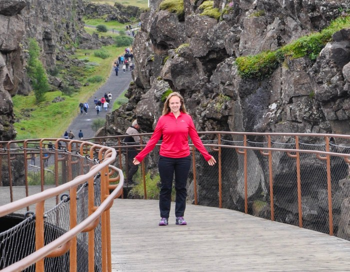 What to Pack for Iceland Travel