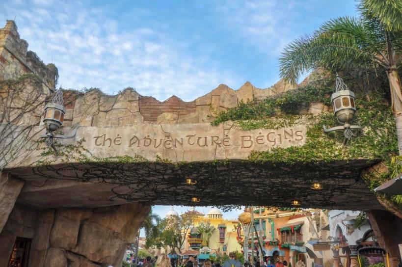 Universal Studios Orlando Tips 2018