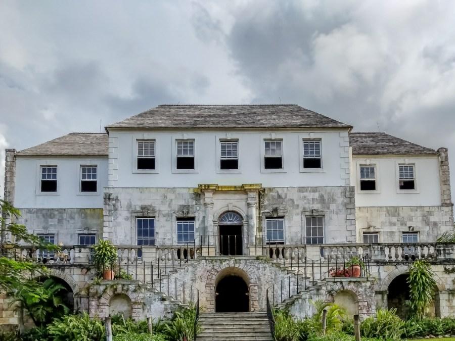 Rose House Jamaica