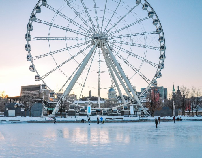 Things to do in Montreal in Winter: The Ultimate Guide to Winter Activities, Food, and Festivals