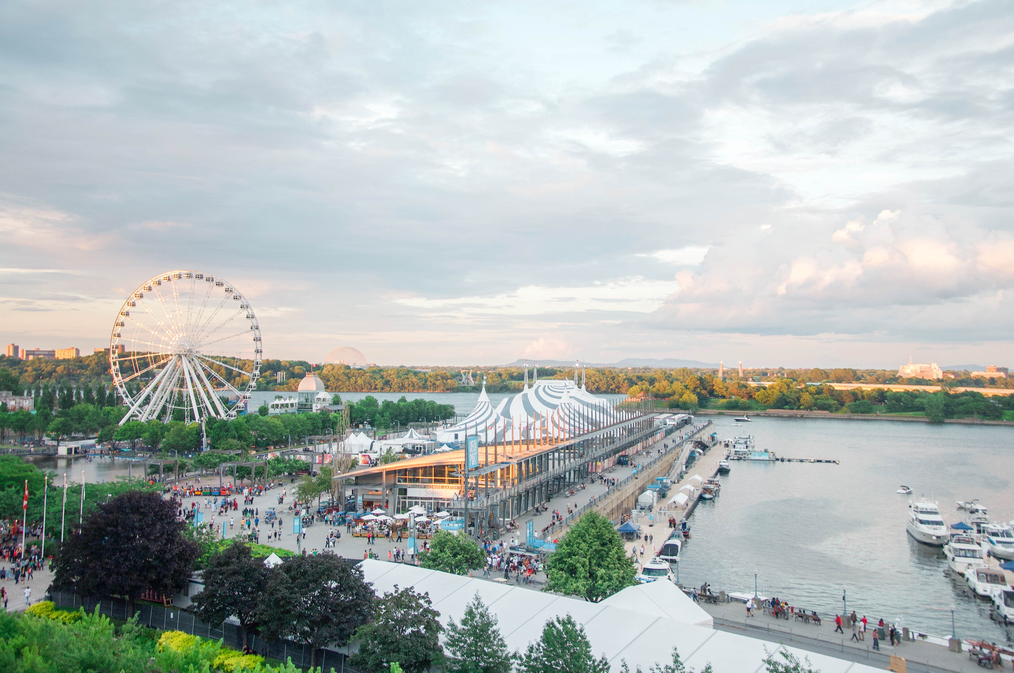 The Best of Old Montreal: Things To Do, Sights, and Food
