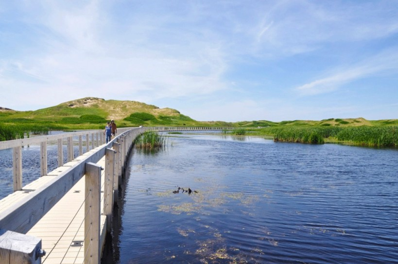 The Best Places in Prince Edward Island