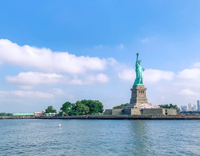2 Days in New York City: Suggested Itinerary and Travel Guide