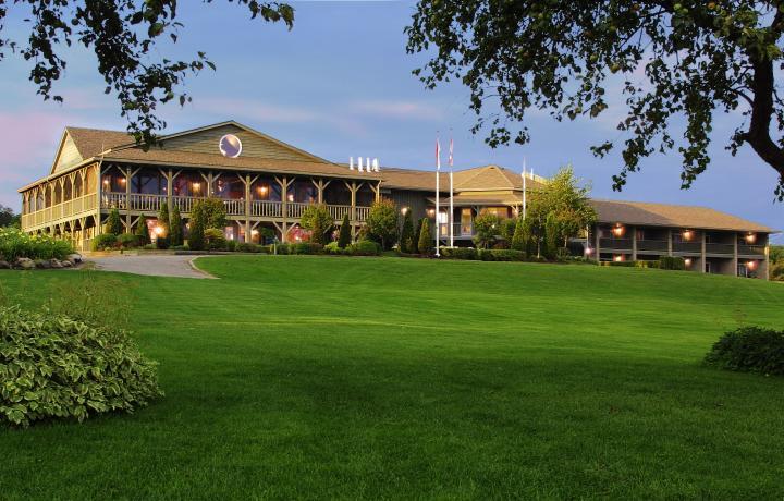 The Eganridge Resort