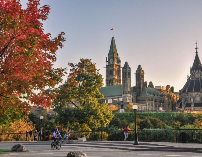 The Top Things to do in Ottawa in Fall