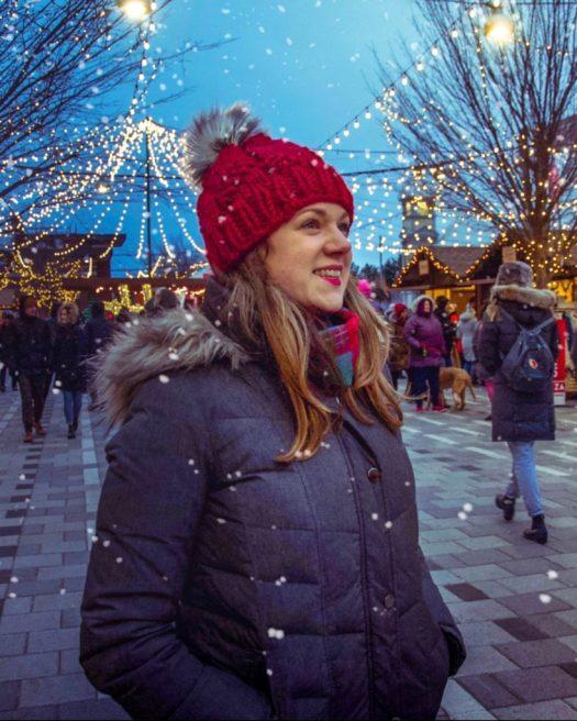 Ottawa Christmas Market by Casino Lac Leamy
